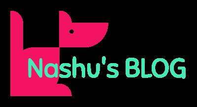 Nashu's BLOG